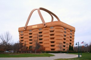 basket-newark-ohio-longaberger-headquarters-front